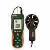 DO-10508-34 Extech Heavy-Duty CFM/CMM Vane Thermoanemometer