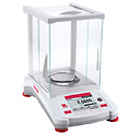 OHAUS CORPORATION - AX223 - Ohaus Adventurer AX223 Toploading Balance 220 g x 0 001 g AutoCal