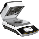 DO-11213-01 Sartorius MA37 Infrared Moisture Balance - Analyzer, 70g/1mg