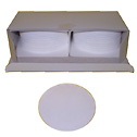 - Sartorius Glass Fiber Filters Box of 200 6906941