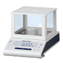 DO-11334-81 METTLER TOLEDO NewClassic ML Toploading Balance, 320g X 0.001g.  Representative Photo Only