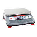 Ohaus Ranger 3000 Compact Bench Scale 1 5 kg x 0 05 g (Representative photo only)
