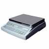 DO-11711-83 Adam CBK Compact Industrial Bench Scale, 8 Kg X 0.2g, 220 VAC.  Representative Photo Only