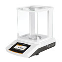 Sartorius Practum 224 1S Analytical Balance 220g x 0 1mg External Calibration (Representative photo only)