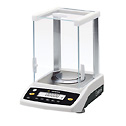 DO-11955-21 Sartorius Entris 124-1S Analytical Balance 120g x 0.1mg, External Calibration