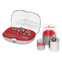 Representative photo only Precision ASTM Class 1 calibration mass set with an ISO IEC 17025 2005 accredited certificate 100 g to 10 mg