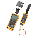 DO-16100-95 Fluke Connect 789 Process Meter Temperature Kit with Wireless Capability