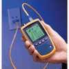 Fluke Networks CIQ 100 CableIQ Qualification Tester (Representative photo only)