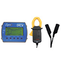 SEALED UNIT PARTS CO INC - DVCV                                                                                                                                                   - Supco DVCV True RMS Current and Voltage Data Logger