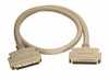 DO-18806-56 68 Conductor Shielded Cable for Daqboard/3000 to Termination Boards and Modules, 3-ft