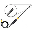 80PK-22 - Fluke Suregrip 80PK 22 Type K Thermocouple Probe