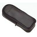 Representative photo only C23 Carrying Case black soft viny
