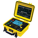 DO-20014-90 AEMC 6470B Ground Resistance Tester with Software