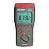 DO-20018-33 Extech 380363 : Digital Insulation Tester Hi-Volt 250/500/1,000V