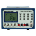 Representative photo only B K Precision Bench LCR ESR Meter with Component Tester
