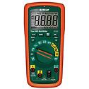 EX350                                                                                                                                                  - Extech EX350 TrueRMS Multimeter w Noncontact Voltage Detection
