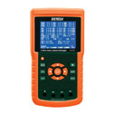 DO-20041-51 Extech PQ-3450 Power Analyzer/Datalogger, 1200 A