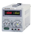 Representative photo only Instek SPS 606 DC Switching Single Output Switching Power Supply 60V 6A