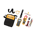 DO-20046-01 Fluke-116/323 HVAC True RMS Multimeter/Clamp Meter Combo Kit