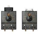 Oscium Lightning Adapter for iMSO 204 Oscilloscope (Representative photo only)