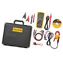 FLUKE-1587/i400 FC                                                                                                                                     - Fluke 1587 i400 FC Wireless Insulation Tester Multimeter Kit
