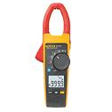 FLUKE-376 FC                                                                                                                                           - Fluke 376 FC 1000A AC DC True rms Wireless Clamp Meter with iFLEX 2500 A Probe