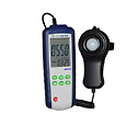 Digi-Sense Pre-Calibrated Data logging Light Meter