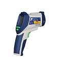 DO-20250-08 Digi-Sense 20250-08 Professional IR Thermometer, 50:1 Dist/Sight Ratio, Thermocouple and NIST