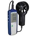 Digi-Sense Pressure and Flow Meter