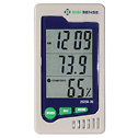 Digi Sense Precalibrated Humidity and Temperature Indicator - 20250-30