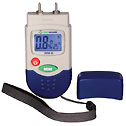 Digi-Sense™ Precalibrated Pocket Size Moisture Meter