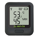 LASCAR EL WiFi TH Wireless Temperature Humidity Data Logging Sensor (Representative photo only)