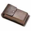 DO-26003-60 Leather Meter Carrying Case