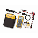 DO-26048-92 Fluke 287/FVF True-RMS Logging Multimeter with TrendCapture and FlukeView Forms Software