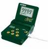 DO-26842-05 Microprocessor Calibrator Thermometer, 115 VAC