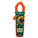 EX650 - Extech EX650 True RMS 600A Clamp Meter with NCV AC