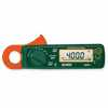 DO-26848-82 Extech 380941 : DC/AC Clamp Meter, 200 Amp