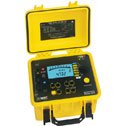 DO-27443-12 AEMC Model 5060 Industrial Digital Megohmmeter w/RS-232, 5000 V