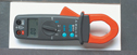 "DO-27447-10 Autoranging Clamp-On Multimeter with 1-3/16"" clamp, measures DC current"