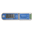 Representative photo only Analog 20 mA Track It Logger with display 20 mA module and long life battery