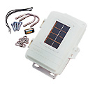 Davis Instruments 7654 Solar powered Long range Repeater (Representative photo only)