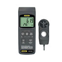 DO-30003-50 General Tools Environmental Meter with Excel-Formatted Data Logging SD Card