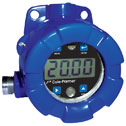 Cole-Parmer Explosion Proof Backlit Panel Meter