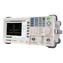 DO-30009-20 INSTEK 3 GHz Spectrum Analyzer