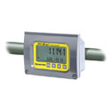 DO-32617-02 ULTRASONIC FLOWMETER WITH INTREGRAL TRANSDUCER FOR 3/4