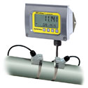 Representative photo only Ultrasonic Flowmeter for use with Remote Flow Transducers 32617 26 to 51
