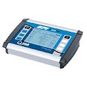 GPI QMP10 Portable Ultrasonic Flowmeter 1 MHz (Representative photo only)