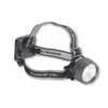 DO-33001-73 HeadsUp Water Resistant Lite,9/21 Lumens Dual Mode Beams, 3 LEDs 9.0 Lumens (low) or 1 Xenon Lamp, 21.0 Lumens (Hi)
