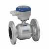 Representative photo only Krohne Enviromag 2000 magnetic Flowmeter 8 150 5976 GPM