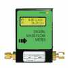 DO-33403-04 DIGITAL MASS FLOWMETER, ALUMINUM, FOR AIR, 0 TO 60 L/MIN